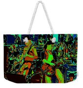 Jwinter #10 Enhanced Colors 1 Weekender Tote Bag