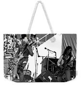 Jwinter #19 Crop 2 Weekender Tote Bag