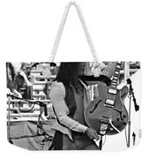 Jwinter #30 Crop 2 Weekender Tote Bag