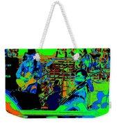 Jwinter #9 Enhanced Colors 1 Weekender Tote Bag