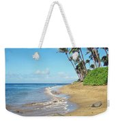 Ka'anapali Beach Weekender Tote Bag