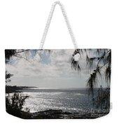 Kailua Beach Weekender Tote Bag