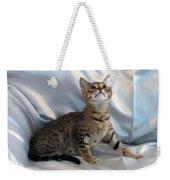 Kaitlyn Weekender Tote Bag