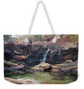 Kakadu Waterfall Weekender Tote Bag