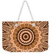 Kaleidoscope 15 Weekender Tote Bag