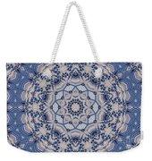Kaleidoscope 16 Weekender Tote Bag