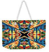 Kaleidoscope 2 Weekender Tote Bag