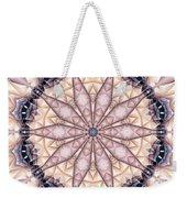 Kaleidoscope 20 Weekender Tote Bag