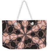 Kaleidoscope 27 Weekender Tote Bag