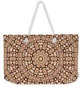 Kaleidoscope 30 Weekender Tote Bag