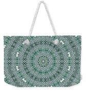 Kaleidoscope 31 Weekender Tote Bag
