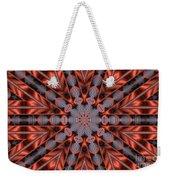 Kaleidoscope 35 Weekender Tote Bag