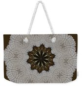 Kaleidoscope 36 Weekender Tote Bag