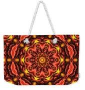 Kaleidoscope 42 Weekender Tote Bag
