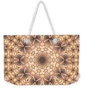 Kaleidoscope 44 Weekender Tote Bag