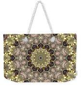 Kaleidoscope 50 Weekender Tote Bag