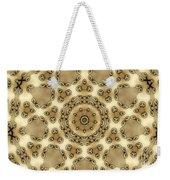 Kaleidoscope 55 Weekender Tote Bag