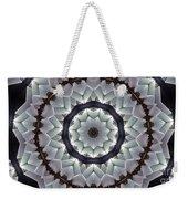 Kaleidoscope 63 Weekender Tote Bag