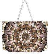 Kaleidoscope 65 Weekender Tote Bag