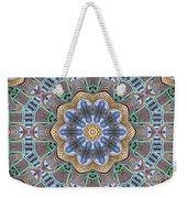 Kaleidoscope 73 Weekender Tote Bag