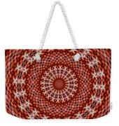 Kaleidoscope 8 Weekender Tote Bag