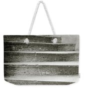 Kamondo Steps Weekender Tote Bag