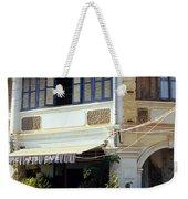 Kampot Epic Arts Cafe Weekender Tote Bag