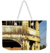 Kampot Old Colonial 03 Weekender Tote Bag