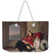 Kandahar Lady Of Rank Weekender Tote Bag