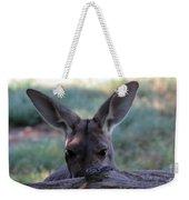 Kangaroo-4 Weekender Tote Bag