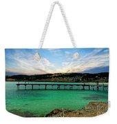 Kangaroo Island 1 Weekender Tote Bag