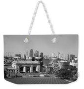 Kansas City Weekender Tote Bag