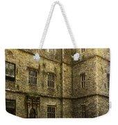 Kanturk Castle Weekender Tote Bag