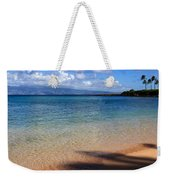 Kapalua Bay Maui Weekender Tote Bag