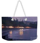 Kapueokahi - Hana Bay - Sunset Hana Maui Hawaii Weekender Tote Bag