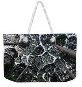 Kapur Trees Showing Crown Shyness Weekender Tote Bag