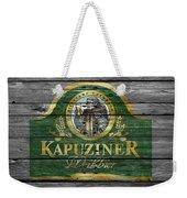 Kapuziner Weekender Tote Bag