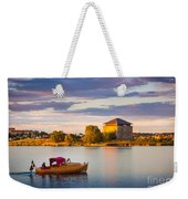 Karlskrona Boat Weekender Tote Bag