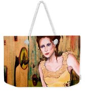 Kate Weekender Tote Bag