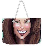 Kate Middleton Weekender Tote Bag