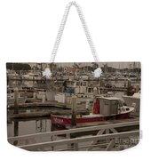 Katherine Weekender Tote Bag