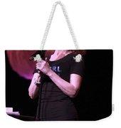 Kathy Griffen Weekender Tote Bag