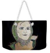 Katka Weekender Tote Bag