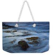 Kauai Tides Weekender Tote Bag