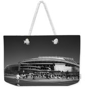 Kauffman Stadium - Kansas City Royals 2 Weekender Tote Bag