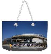 Kauffman Stadium - Kansas City Royals Weekender Tote Bag
