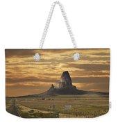 Kayenta Monument Valley Weekender Tote Bag