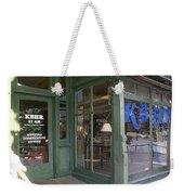 Kbhr - Northern Exposure Weekender Tote Bag