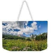 Kebler Pass Meadow Weekender Tote Bag