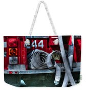 Keep Fire In Your Life No 11 Weekender Tote Bag
